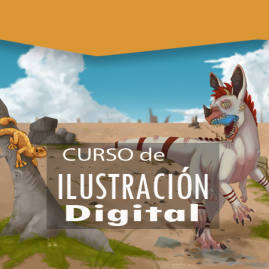 Ilustración Digital