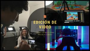 Edicion de video - inaad